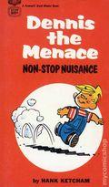 Dennis the Menace Non-Stop Nuisance PB (1970) 1-1ST