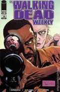Walking Dead Weekly (2011 Image) Reprint 38
