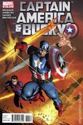 Captain America and Bucky (2011 Marvel) 622
