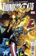 Thunderbolts (1997 Marvel) 163A