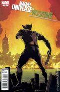 Marvel Universe vs. Wolverine (2011) 4