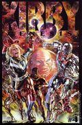 Kirby Genesis (2011 Dynamite) 4A