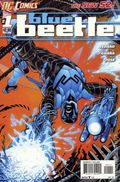 Blue Beetle (2011 3rd Series) 1A
