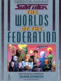 Star Trek The Worlds of the Federation SC (1989) 1-REP