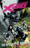 Uncanny X-Force TPB (2011-2013 Marvel) 1-1ST