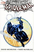 Amazing Spider-Man Omnibus HC (2011 Marvel) By David Michelinie and Todd McFarlane 1B-1ST