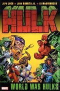 Hulk World War Hulks HC (2011 Marvel) 1-1ST