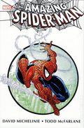 Amazing Spider-Man Omnibus HC (2011 Marvel) By David Michelinie and Todd McFarlane 1A-1ST