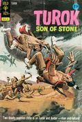 Turok Son of Stone (1956) Mark Jeweler 83MJ