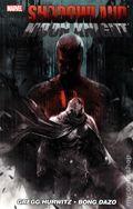 Shadowland Moon Knight TPB (2011 Marvel) 1-1ST