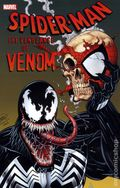 Spider-Man The Vengeance of Venom TPB (2011 Marvel) 1-1ST