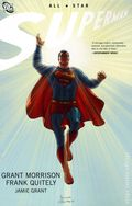 All Star Superman TPB (2011 DC) Complete Edition 1-1ST
