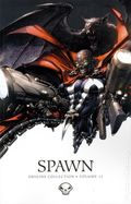 Spawn Origins Collection TPB (2009-Present Image) 12-1ST