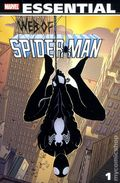 Essential Web of Spider-Man TPB (2011) 1-1ST
