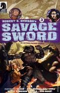 Savage Sword (2010 Dark Horse) 3