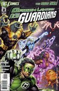 Green Lantern New Guardians (2011) 2