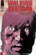 Walking Dead Weekly (2011 Image) Reprint 40
