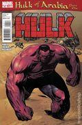 Hulk (2008 Marvel) 42A