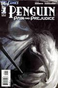 Penguin Pain and Prejudice (2011) 1