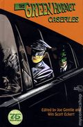 Green Hornet Casefiles HC (2011 Limited Edition) 1-1ST