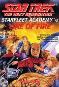 Star Trek The Next Generation Starfleet Academy SC (1993-1997 Novel) Young Readers 2-1ST