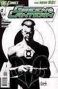 Green Lantern (2011 4th Series) 1B