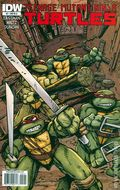 Teenage Mutant Ninja Turtles (2011 IDW) 2C