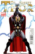 Mighty Thor (2011 Marvel) 6B