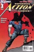 Action Comics (2011 2nd Series) 1D