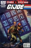 GI Joe (2011 IDW Volume Two) 5C