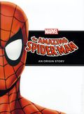 Amazing Spider-Man An Origin Story HC (2011) 1-1ST