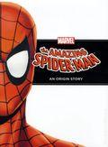 Amazing Spider-Man An Origin Story HC (2011) 1-1ST