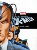 Uncanny X-Men An Origin Story HC (2011) 1-1ST