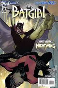 Batgirl (2011 4th Series) 3