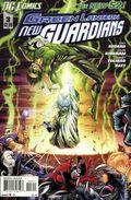 Green Lantern New Guardians (2011) 3
