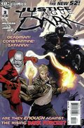 Justice League Dark (2011) 3