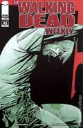 Walking Dead Weekly (2011 Image) Reprint 45