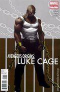 Avengers Origins Luke Cage (2011) 1