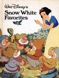 Walt Disney's Snow White Favorites HC (1973) 1-1ST