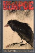 Edgar Allan Poe The Raven and Other Stories HC (2011 IDW) 1-1ST