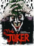 Joker A Visual History of the Clown Price of Crime SC (2011) 1-1ST