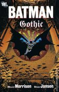 Batman Gothic TPB (2007 2nd Edition) 1-REP