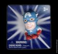 Marvel Eraser (2011 Series 1) ITEM-658