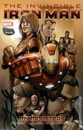 Invincible Iron Man TPB (2009-2013 Marvel) 7-1ST