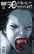 30 Days of Night (2011 IDW) Ongoing 1C