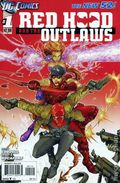 Red Hood and the Outlaws (2011) 1B