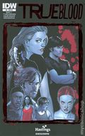 True Blood (2010 IDW) 6E