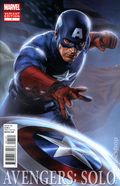 Avengers Solo (2011 Marvel) 1B