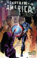 Captain America Forever Allies TPB (2011 Marvel) 1-1ST
