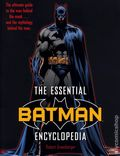 Essential Batman Encyclopedia SC (2008) 1-REP